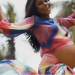 Photos: Yvonne Nelson shows off baby bump