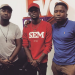 #PodcastsOnLive: Worlasi talks new EP, Coke Studio Africa & more…