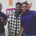 #PodcastsOnLive: KillBeatz on working with Grammy winner Ed Sheeran
