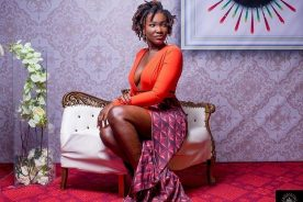 "Ebony responds to criticisms: ""I won't stop displaying my body…"