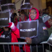 Rick Ross, hundreds of people attend 'Free Meek Mill' rally