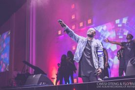 Cwesi Oteng releases First Single Off new album 'Anthems'