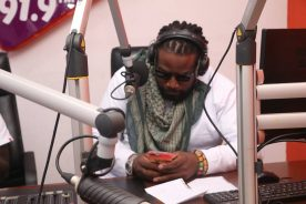 #ThrowBack: Morgan Heritage's Gramps Morgan wants to meet Bukom Banku