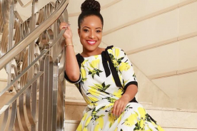 WATCH: Joselyn Dumas on her worst TV moment