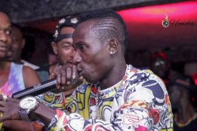 First copy of Patapaa's 'Pa2paScopatumanaa' bought by chief for 60,…