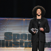 Beyoncé Presents Colin Kaepernick with Sports Illustrated's Muhammed Ali Legacy…