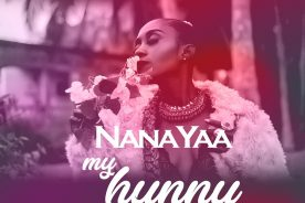 New Video: NanaYaa releases visuals for 'My Hunny'
