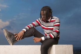 Stonebwoy signs deal with Universal Music Group