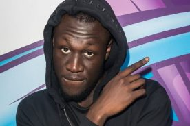 Stormzy Is BBC Music's Artist Of The Year