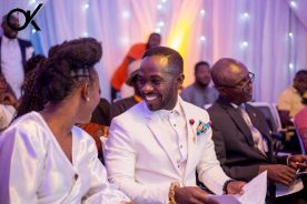 Okyeame Kwame: I have never succumbed to temptations from other…