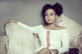 I'm scared of men now – Vicky Zugah