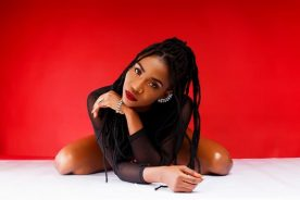 Male artistes demand sex for collaboration – AK Songstress