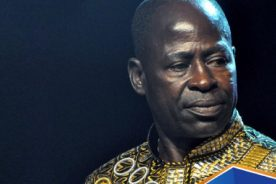Amakye Dede threatens to sue Obour, MUSIGA