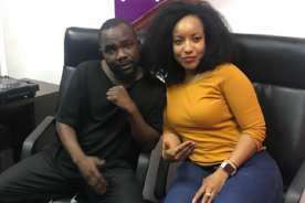 #PodcastsOnLive: Ebony can win 'Artiste of the Year' – Joselyn…