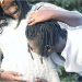 Stonebwoy shares photo of pregnant wife