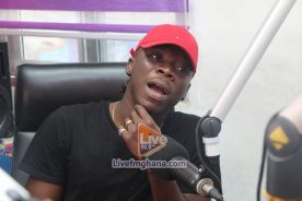 Stonebwoy knows his BET Award is mine – Shatta Wale