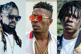 Samini claims he & Stonebwoy were prevented from performing @…