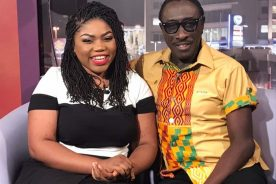 Keminni Amanor to speak on why she didn't leave GhOneTV…