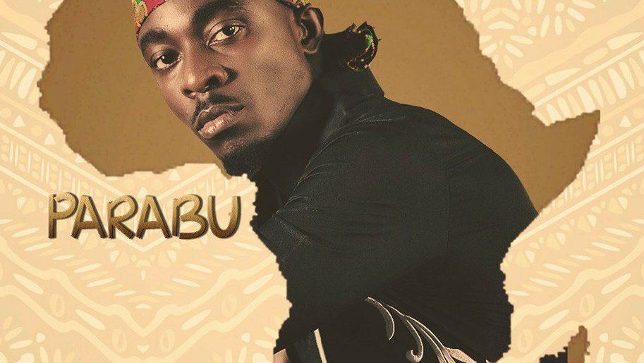 V-Nation Music's Leki Releases new song #ParabuV-Nation