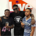 #PodcastsOnLive: Medikal on the beef btn him, Shaker & Ko-Jo…