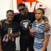 #PodcastsOnLive: Medikal on how hatred online inspires him & Ghana…