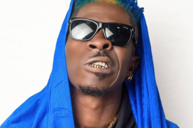 Shatta Wale is 2017 Most Influential Ghanaian on Social Media