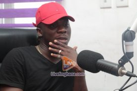 WATCH: Stonebwoy talks current situation with Zylofon Media
