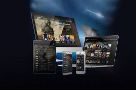 DStv Now: Stream Live DStv on Your Mobile Devices