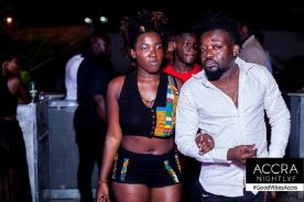 EBONY'S TRIBUTE CONCERT: Ghc10 gate fee to support foundation –…