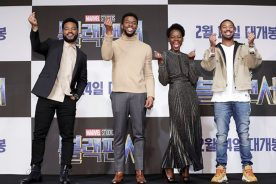 #OscarNoms: Black Panther's Best Picture Oscar nod is a first…