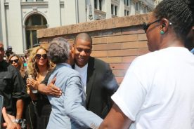 Jay Z's Trayvon Martin Docuseries to Premiere at Tribeca Film…