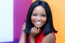 GhOneTV's Eli Kharis wins 'TV Host of the Year' award
