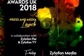Ghana Music Awards UK to be launched in Ghana on…