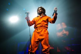 J. Cole Breaks Drake's 24-Hour Streaming Record on Apple Music…