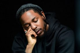 Kendrick Lamar's Win Was a 'Complete Surprise' for the Rapper