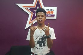 Nasty C signs exclusive contract with Def Jam Recordings