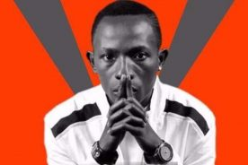 WATCH: Patapaa's 'One Corner' song wins 'Most Popular Song' award