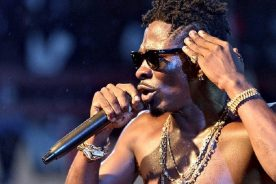 WATCH: Shatta Wale reacts to leak of his alleged sextape