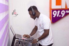 New Music: DJ Lord ft. Ghana 2Pac & M.O.G. Beatz…