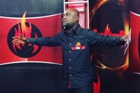 WATCH: CountryMan Songo on his return after #Number12 expose