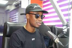 EL to premiere new album on LIVE 91.9 FM