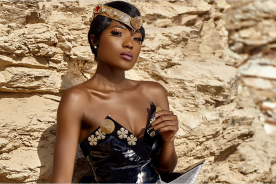New Music: Efya ft. Mr. Eazi – 'Mamee'