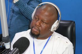 Kwami Sefa Kayi wasn't my target because he was miles…
