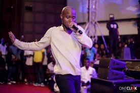 King Promise: Critics referring to Prez. Akufo-Addo as 'King Promise'…
