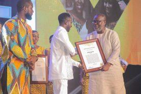Okyeame Kwame is the celebrity Ghana Needs – MTN Ghana…