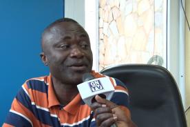 Ernest Opoku should apologize to NAYAS – Rev. Mensah Bonsu