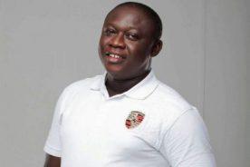 Kwaku 'Patoo' Owusu Adjei takes over 'Anopa Kasapa'… Fiifi Banson…