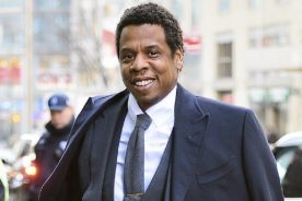 Jay-Z's 'Blueprint' to be inducted into Library of Congress' National…