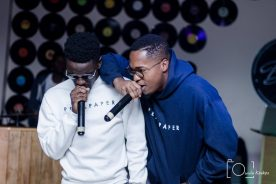 Ko-Jo Cue, Shaker & Mr. Eazi to join Lauryn Hill…