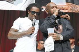 Lil Wayne wins big in legal battle against Birdman, Cash…